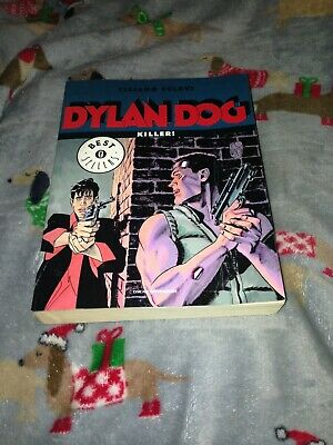 Dylan Dog Killer