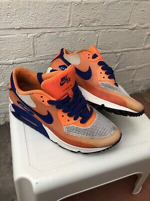 best loved 6ebd8 36f5f Mens Nike Airmax Hyperfuse Trainers Size Uk 6 (Euro 40)