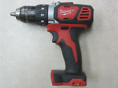 """Milwaukee 2606-20 M18 18V Cordless 1/2"""" Drill/Driver - Bare Tool Only"""