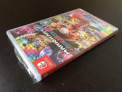 Mario Kart 8 Deluxe | Nintendo Switch (Boxed) FAST DISPATCH