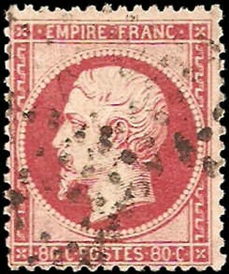 France #28 Used