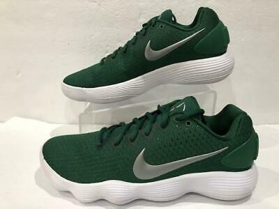 d98a3369e0b8 NEW - NIKE Hyperdunk 2017 Mid Basketball Shoes - Green - 942774 303 NO BOX  TOP