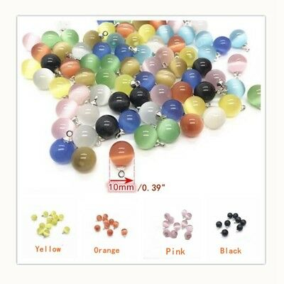 Faux Pearl Shank Shirt Buttons Fit Sewing Scrapbook Backhole 10mm Candy Color