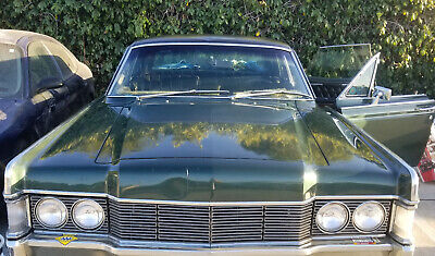 1968 Lincoln Continental N/A 1968 Lincoln Continental