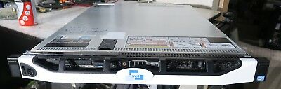 Dell r620 / Snell Wilcox 1U server computer with 6 cores, 32gb ram, hdd etc