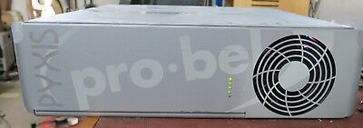 Probel (snell) Pyxix 72x72 SDI router with 2x 2450 Nucleus controllers and dual