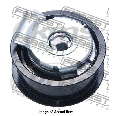 New Genuine FEBEST Timing Cam Belt Tensioner Pulley 2387-EOS Top German Quality