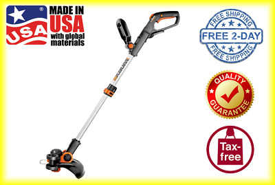 Worx WG163.9 GT 3.0 20V PowerShare 12 Cordless String Trimmer & Edger Only Tool