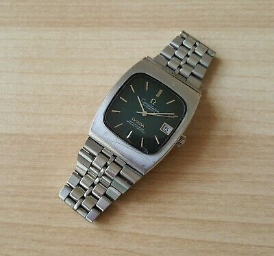 Gent's Vintage Stainless Omega Constellation Automatic Chronometer