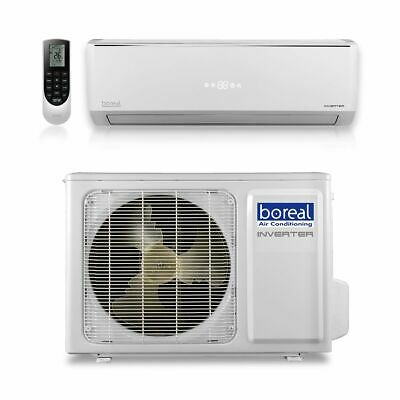 Heating, Cooling & Air BRP069A45 Daikin Air Conditioner Wi