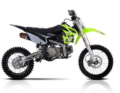 Genuine Thumpstar ® TSR 190cc DAYTONA ENGINE DIRT BIKE | TRAIL BIKE | MOTOCROSS