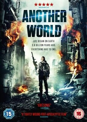 Bulk Buy - New And Sealed Dvds - Another World - 100 Dvds For £15