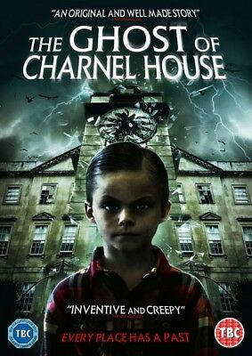Bulk Buy - New And Sealed Dvds - The Ghost Of Charnel House - 100 Dvds For £15