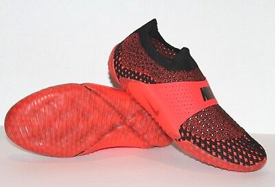 promo code 45e87 92f0b  150 NEW NikeLab CITY KNIFE 3 Flyknit Racer WOMENS 8 9 Shoes 896284-002 NIKE