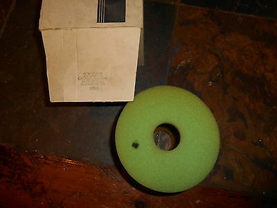 NOS Briggs and Stratton OEM Foam Air Filter 270093