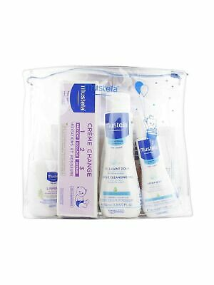 Mustela Birth Kit - The Ultimate Newborn Baby Package