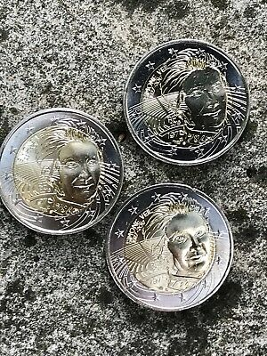 2 Euro commemorative 2018 France - Frankreich * Simone Veil