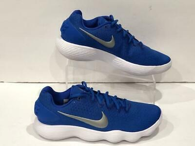 5a291688c4c NIKE HYPERDUNK LOW TB Basketball Shoes Blue White 897807-402 NO BX ...