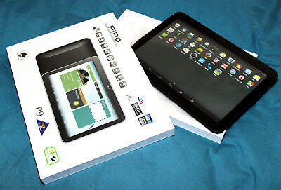 PIPO MAX M9 3G 10 1'' QUAD CORE RK3188 1 8GHz 32GB 2GB RAM ANDROID