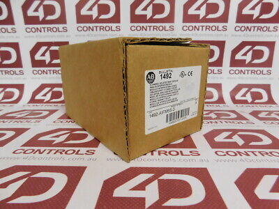 Allen Bradley 1492-AIFM6S-3 Isolated Analog IFM - New Surplus Open - Series A
