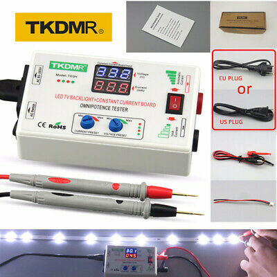 330V TV LED Backlight+Constant Current Board Tester Tool Repair All Led Strips
