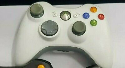 Microsoft wireless  Xbox 360 Controller