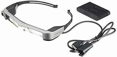 EPSON BT-30E MOVERIO Smart Glass OLED model w/Tracking# New from Japan
