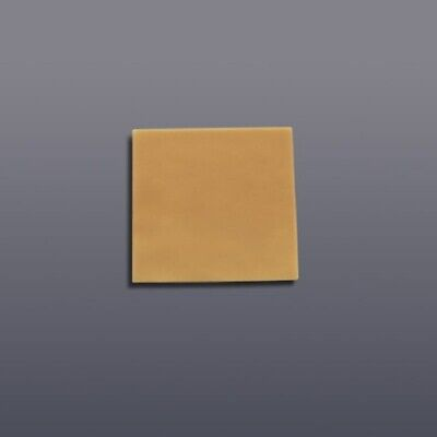 Premium (Standard Wear) Skin Barrier 4'' x 4'' - Box of 5 #7800