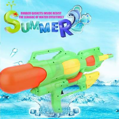 47cm Large Water Gun Pump Action Super Soaker Sprayer Outdoor Beach Garden Toy