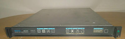 Tektronix TSG-371 Component Test Signal Generator with composite and YUV ouput