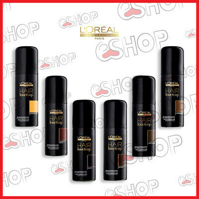 L'oreal Touch Up Ritocco Radici 75Ml