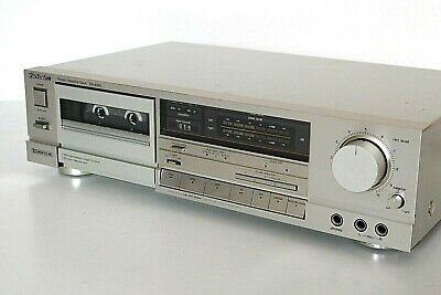 Technics RS-B355 Stereo Cassette Deck Hi-Fi Separate Tape Player MADE IN JAPAN