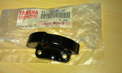 Yamaha Yz 125 250 Wr 250 500 Gasgriff Abdeckung Cap Grip Lower  431-26282-02