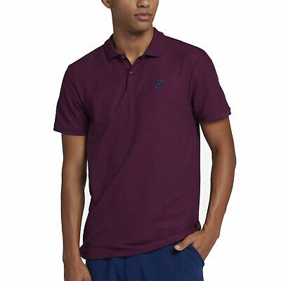 Type Shirts Nike Court RF Essential Polo Tee