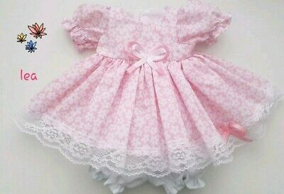 "My First Baby Annabell Tiny Tears Reborn Type Dolls Clothes Fit 13"" 14"" 15"" 16"""