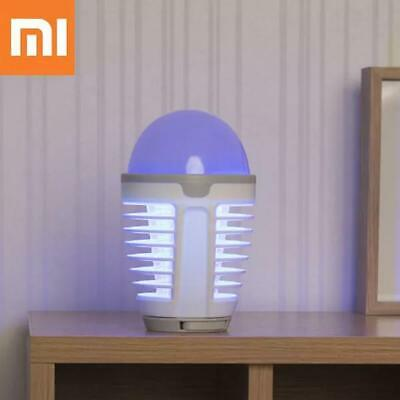 Xiaomi Youpin LED USB Electric Mosquito Killer Lamp Rechargeabl Insect Pest Trap