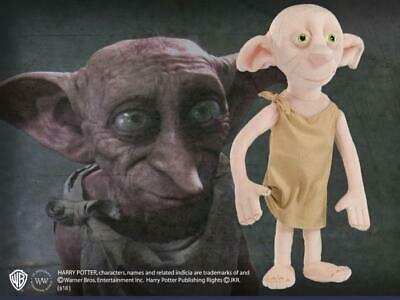 "The Noble Collection Official Genuine Harry Potter 16""  Dobby Plush Collectors"