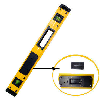600mm LCD Digital Inclinometer Protractor Spirit Level Angle Finder Gauge Meter