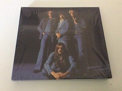 Status Quo Blue For You Deluxe Edition 2Cds New/Sealed.