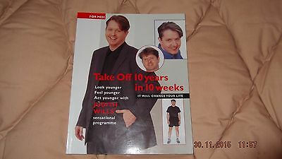 Take Off 10 Years in 10 Weeks for Men by Judith Wills (Paperback, 1999)