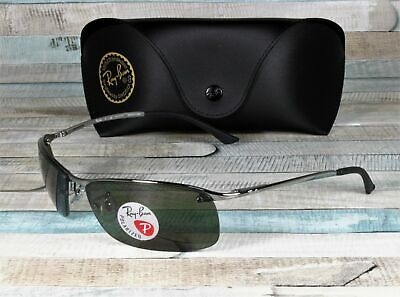 c9cb878e7d456 RAY-BAN RB3183 - Designer Sunglasses with Case (All Colours) - EUR ...