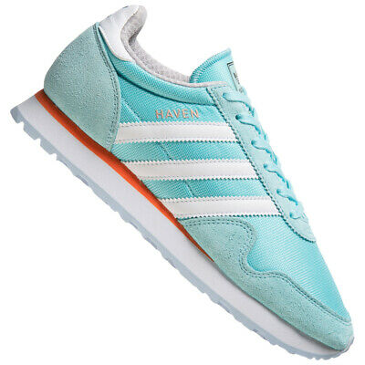 ADIDAS ORIGINALS HAVEN Sneaker Mode Schuhe Damen Turnschuhe