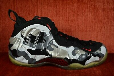 7bbf751acac0b NIKE AIR FOAMPOSITE One Fighter Jet Camo Size 12 575420 001 ...