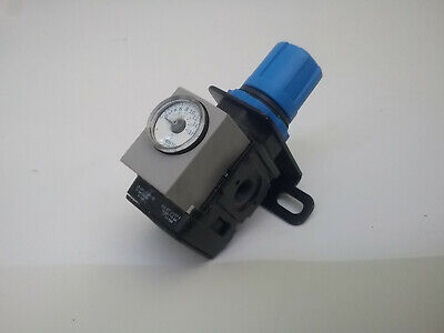 Festo Lr-M1-G1/4-10G Pressure Regulator