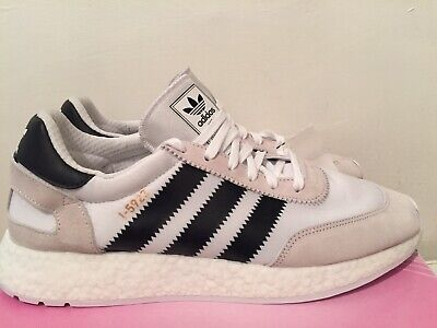 timeless design f8bd6 5379b adidas originals ® I-5923 Boost™ Iniki Trainers UK Size 11.5