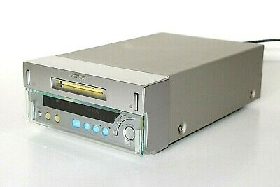 Sony MDS-SD1 Minidisc Deck Hi-Fi Stereo Separate MD Player Recorder
