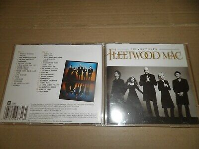 Fleetwood Mac - The Very Best Of - 2 x CD Version 36 Greatest Hits