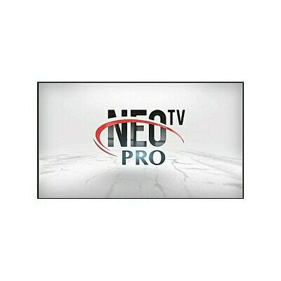 NEO TV PRO 2 android tv