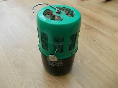 Parasene 560 Paraffin Wick Mini Hanging Greenhouse Cold Frame Heater