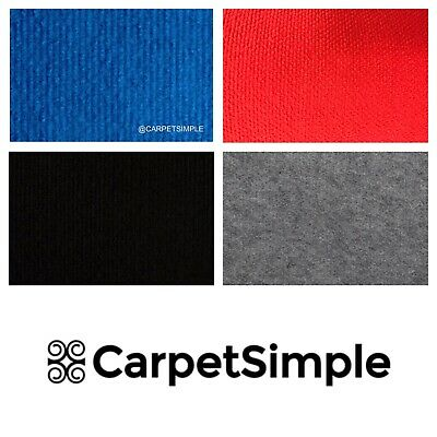 Cheap Thin Budget Cord Carpet-Exhibition-Commercial-Temporary-2m wide Any size